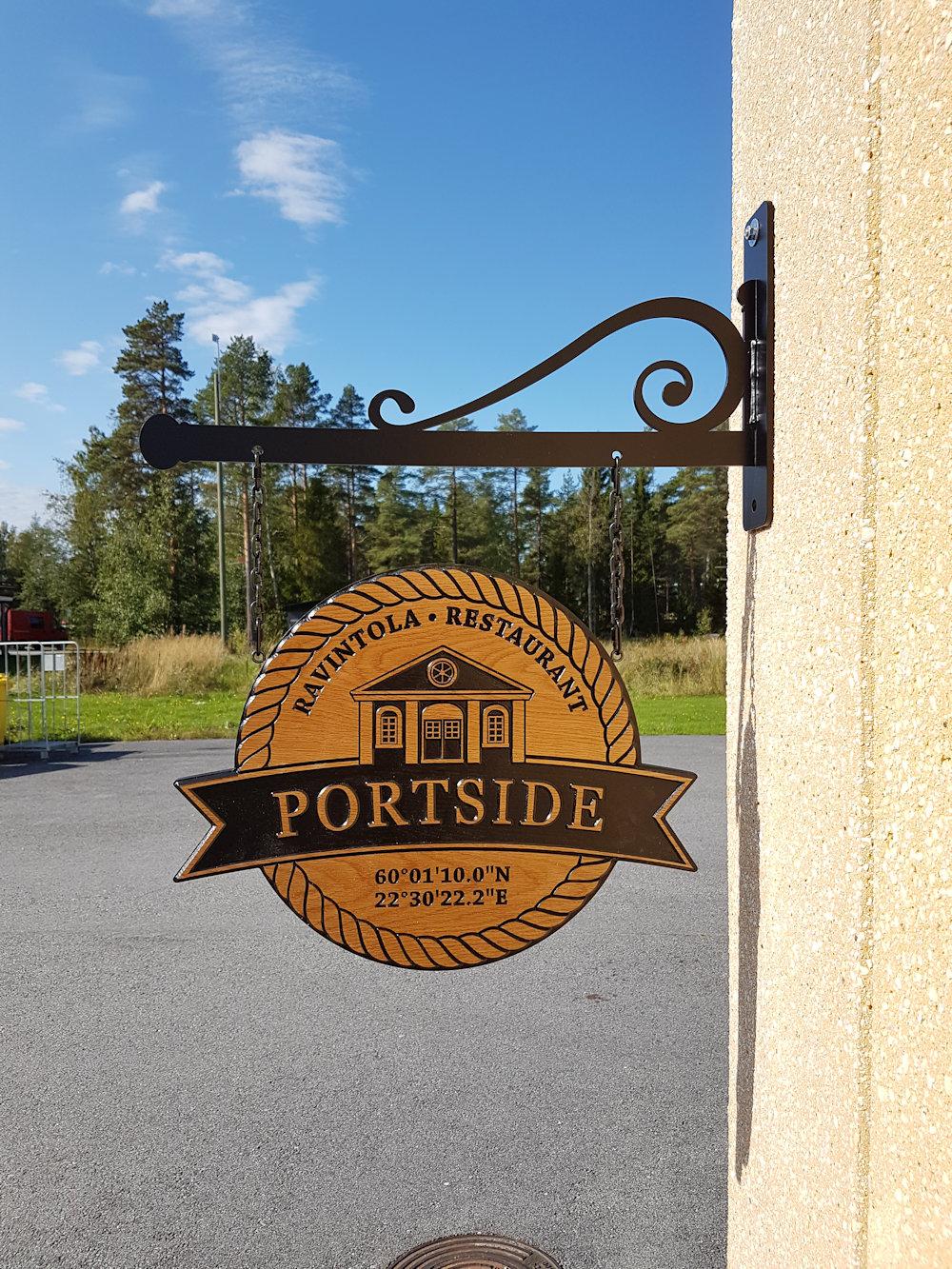 Portside Helsinki