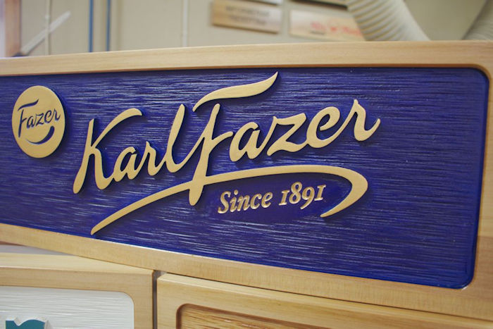 Karl Fazer