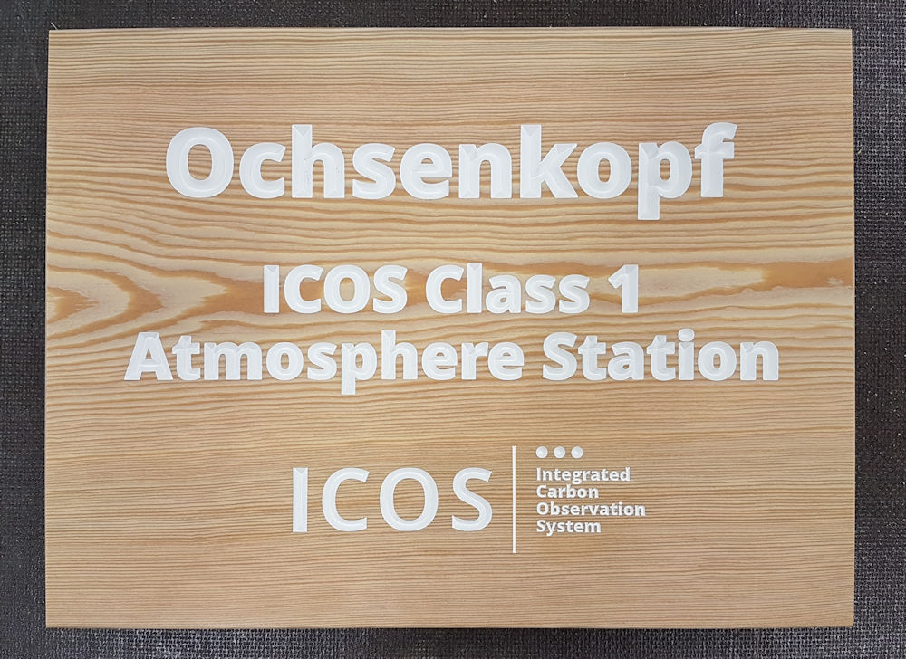 ICOS Atmosphere station